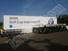 BMW GOLF COP INTERNATIONAL 2010