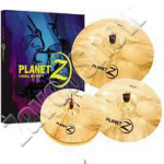 Тарелки Zildjian Planet Z Crash 16 Hats 14 Rate 20