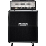Mesa/Boogie Dual Rectifire + 4x12 cabinet