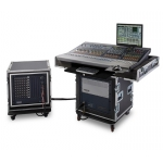 Digidesign AVID Venue Profile